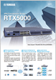 VPN Concentrator Router RTX5000