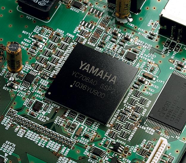 Yamaha Ds Xg Pci Audio Codec Driver Details