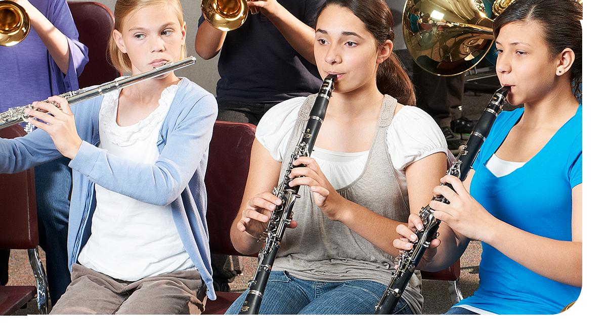 Beginner Musician