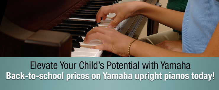 YUPP - Yamaha_Upright_Pianos_Promotion Top Banner