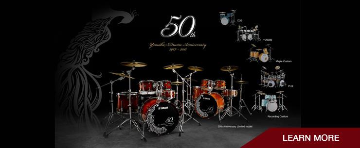 Recording Custom Drums