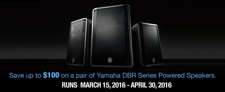 DBR Series Promo