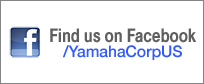 Yamaha Corp US: Find Us on Facebook!