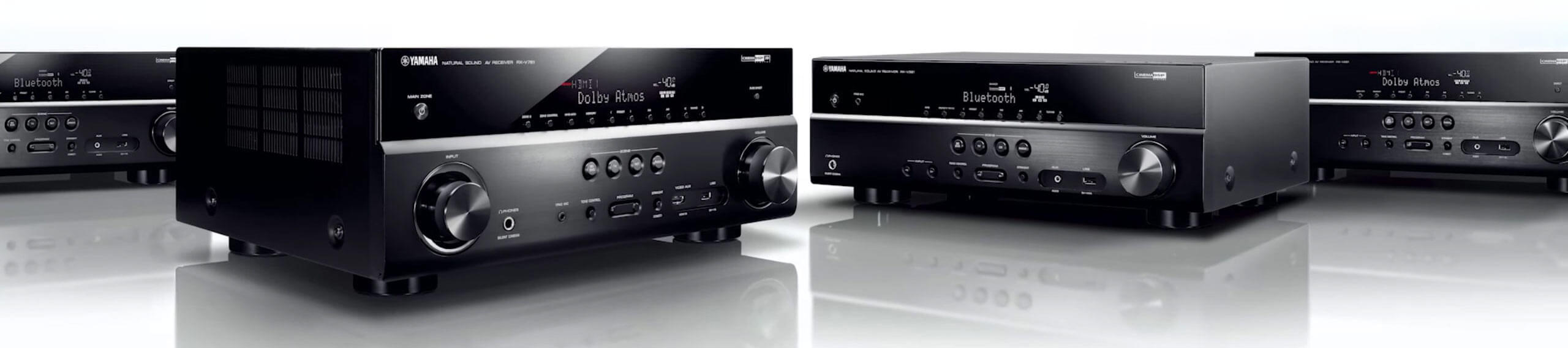 Musiccast Discover Products Yamaha United States Class G H Amplifiers Do They Deliver On Their Promise Of High Audio Av Receivers