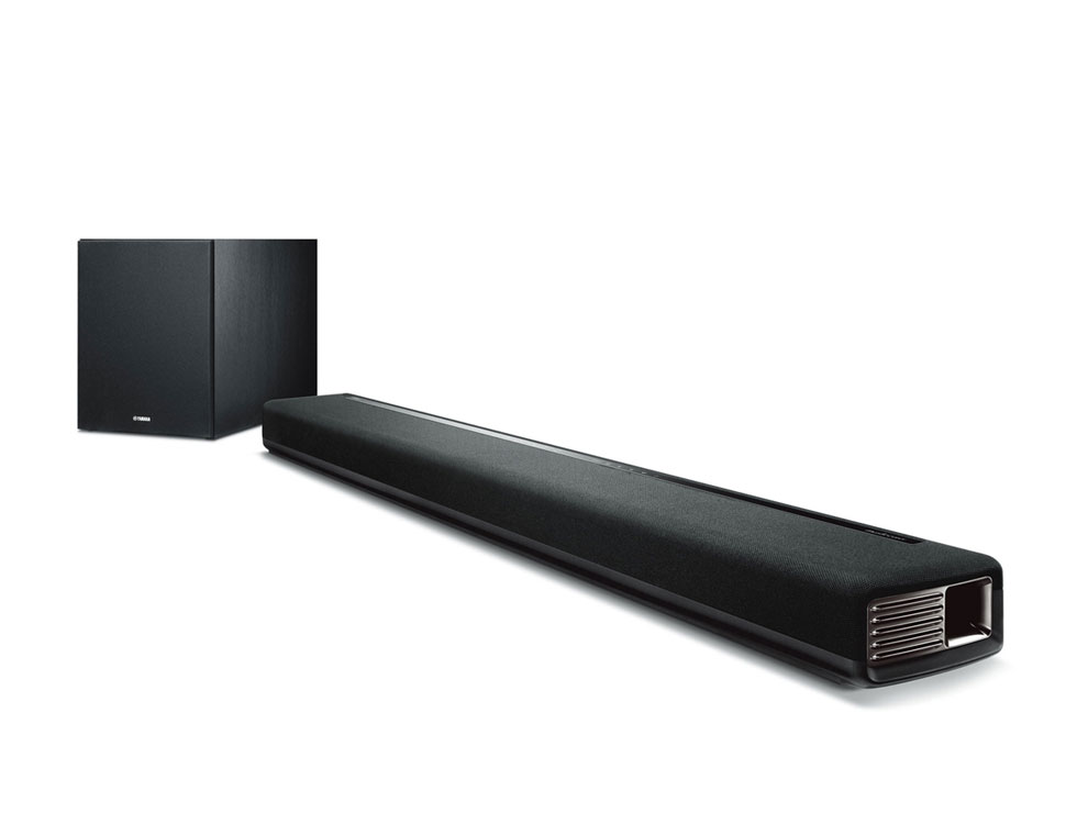 YAS-706 Sound Bar