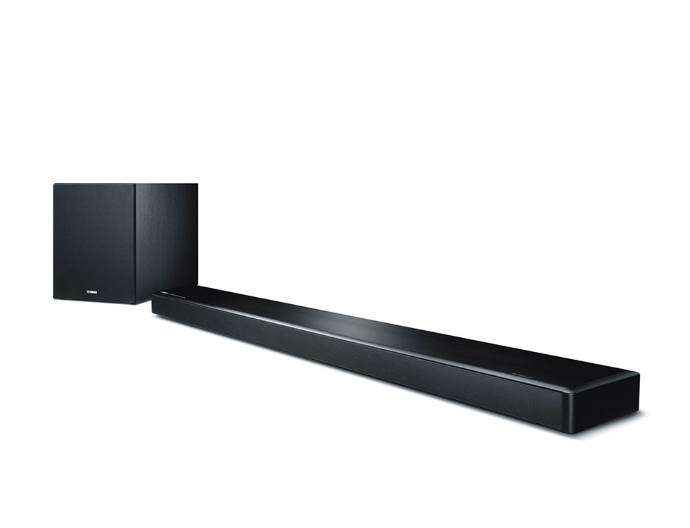 YSP-2700 Sound Bar
