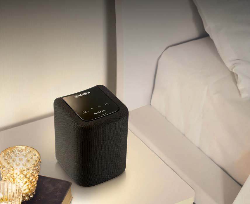 Wireless Speaker Product-IMG: WX-010
