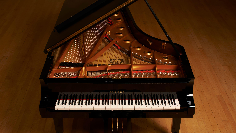 Pianos - Musical Instruments - Products - Yamaha USA