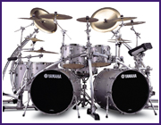 Absolute Series Drums