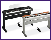 P-155 Digital Piano