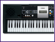 PSR-E223 Portable Keyboard