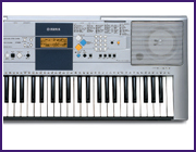 PSR-E323 Portable Keyboard