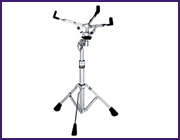 SS-665 Concert Snare Drum Stand