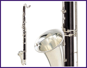 YCL-622II Clarinet
