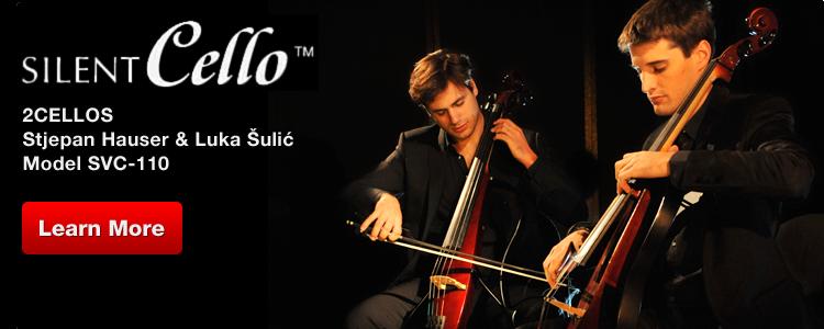 silent cello
