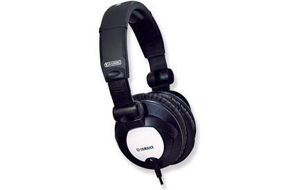 Yamaha RH10MS S-Logic fejhallgató