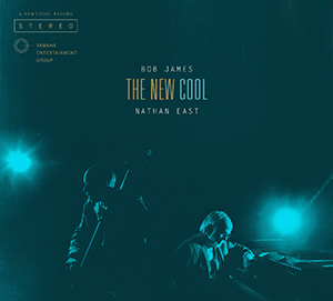 The New Cool Receives GRAMMY Award nomination for