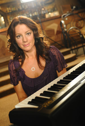 Win a Yamaha Keyboard Signed by Sarah McLachlan