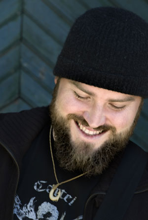 Zac Brown Joins the Yamaha Family