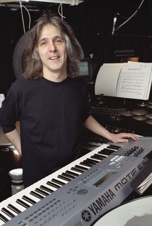 Longtime Yamaha Artist Guy Babylon Passes Away