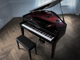 Yamaha AvantGrand Hybrid Piano