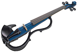 SV200 Silent Violin