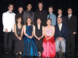 YYPA 2004 Winners