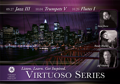 Virtuoso Series