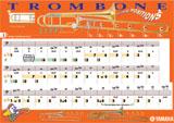 Trombone Finger Chart