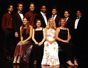YYPA 1999 Winners