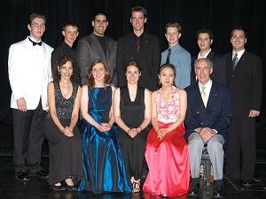 2004 Winners