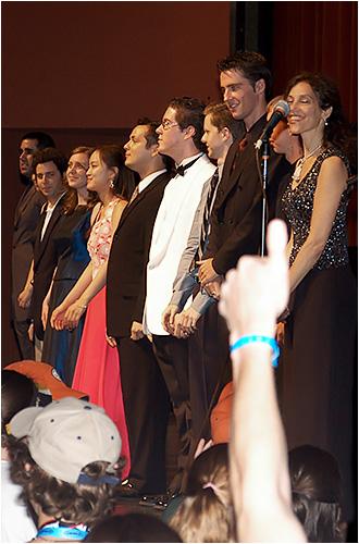 2004 YYPA Winners