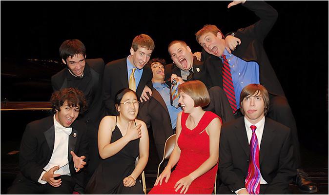 2007 YYPA winners