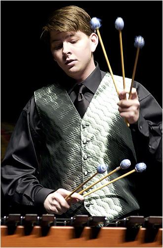 Brenton Dunnington, YYPA 2002
