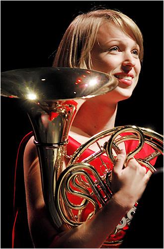 Leelanee Sterrett, YYPA 2007
