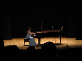 Gijon International Piano Festival