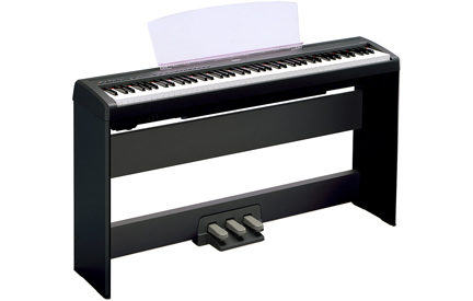 Yamaha P85 Piano Blog  Yamaha P85 is shipping now