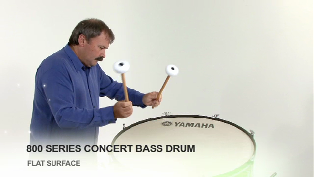 800 Series Concert Bass Drum Videos