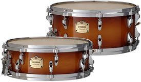 Berlin Snare Drums