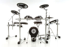 DTXTREME Electronic Percussion System