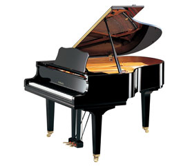 GC2 Acoustic Piano