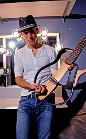 Yamaha Artist Jason Mraz