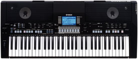 PSR-S550B Arranger Workstation