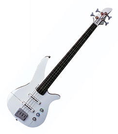 RBX4A2M Electric Bass Guitar