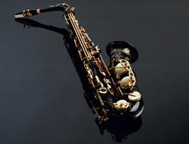 YAS-82ZBP Saxophone