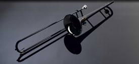 YSL-697ZBP Trombone