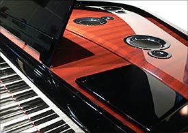 Yamaha Avant Grand