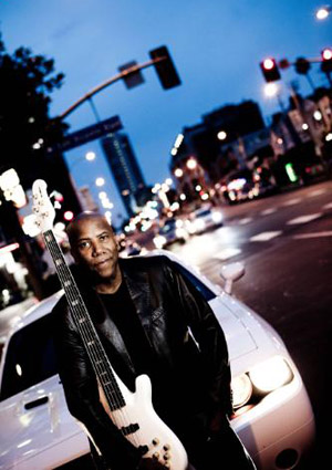 Fallon, Tavis Help Nathan East Launch Debut Solo Album