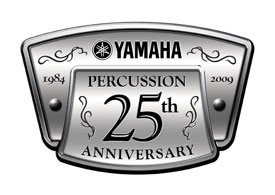 Yamaha Percussion 25th Anniversary