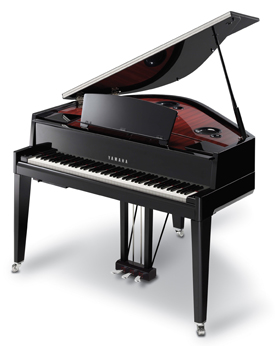 AvantGrand Piano